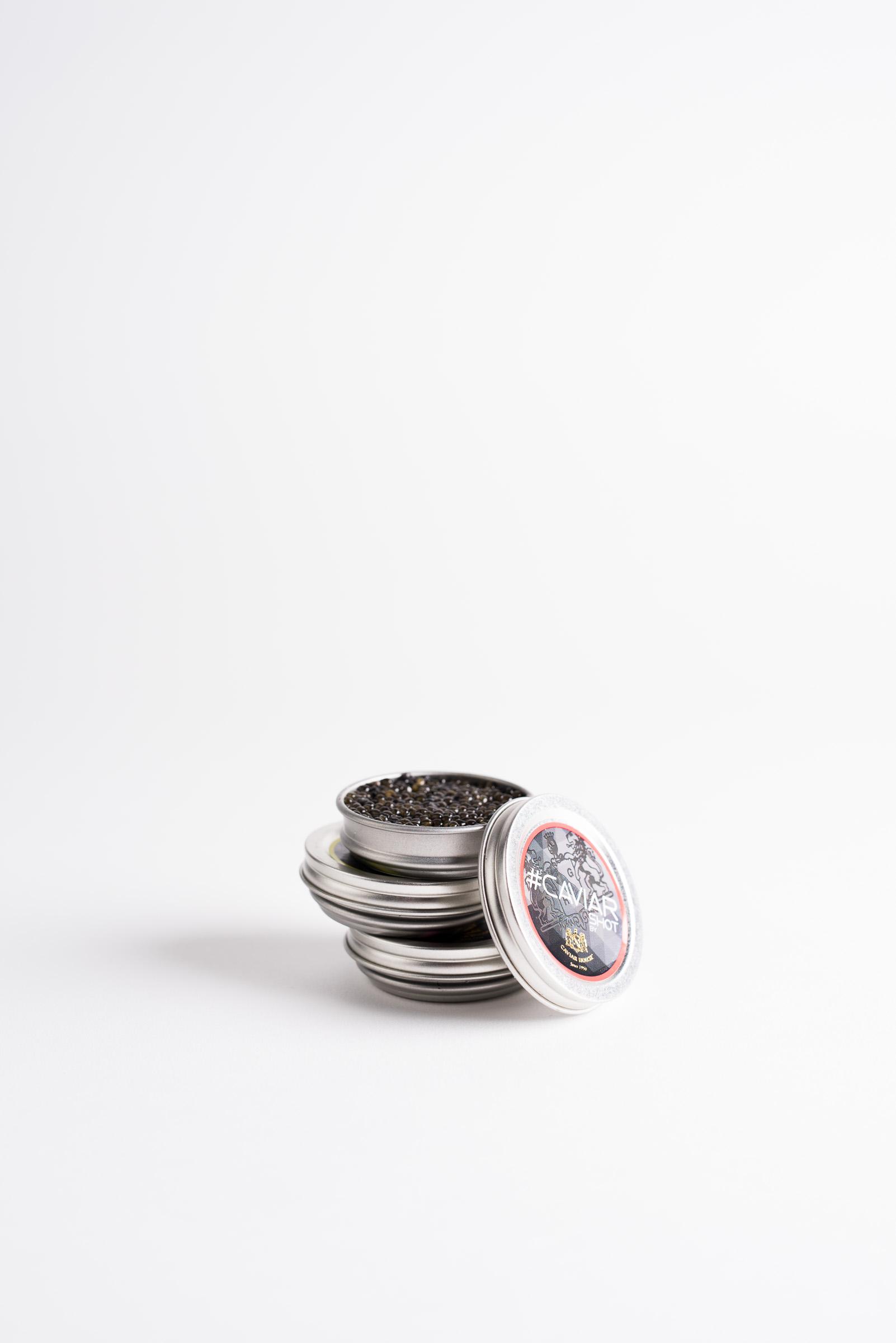 caviar-stack