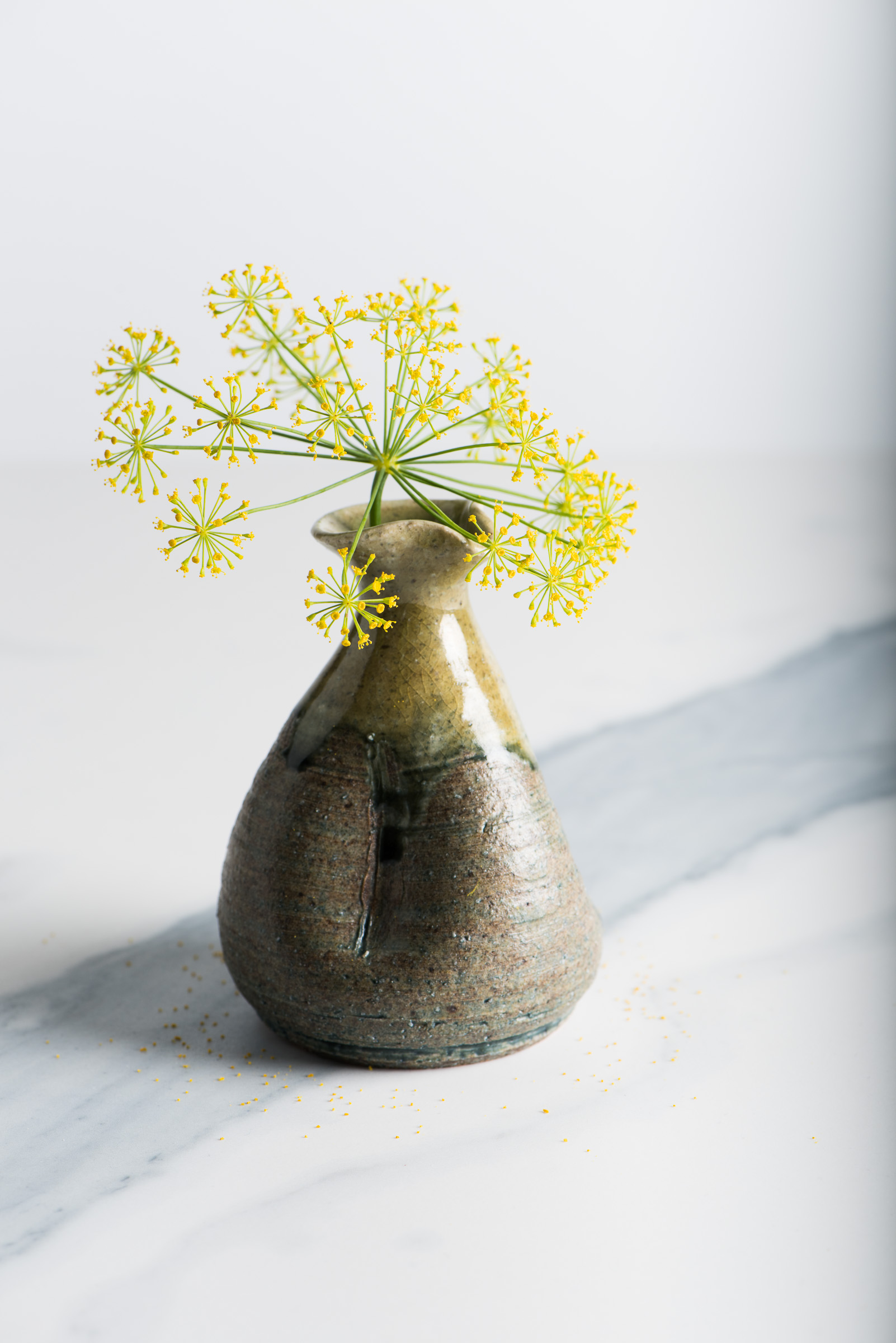 dill-blossom