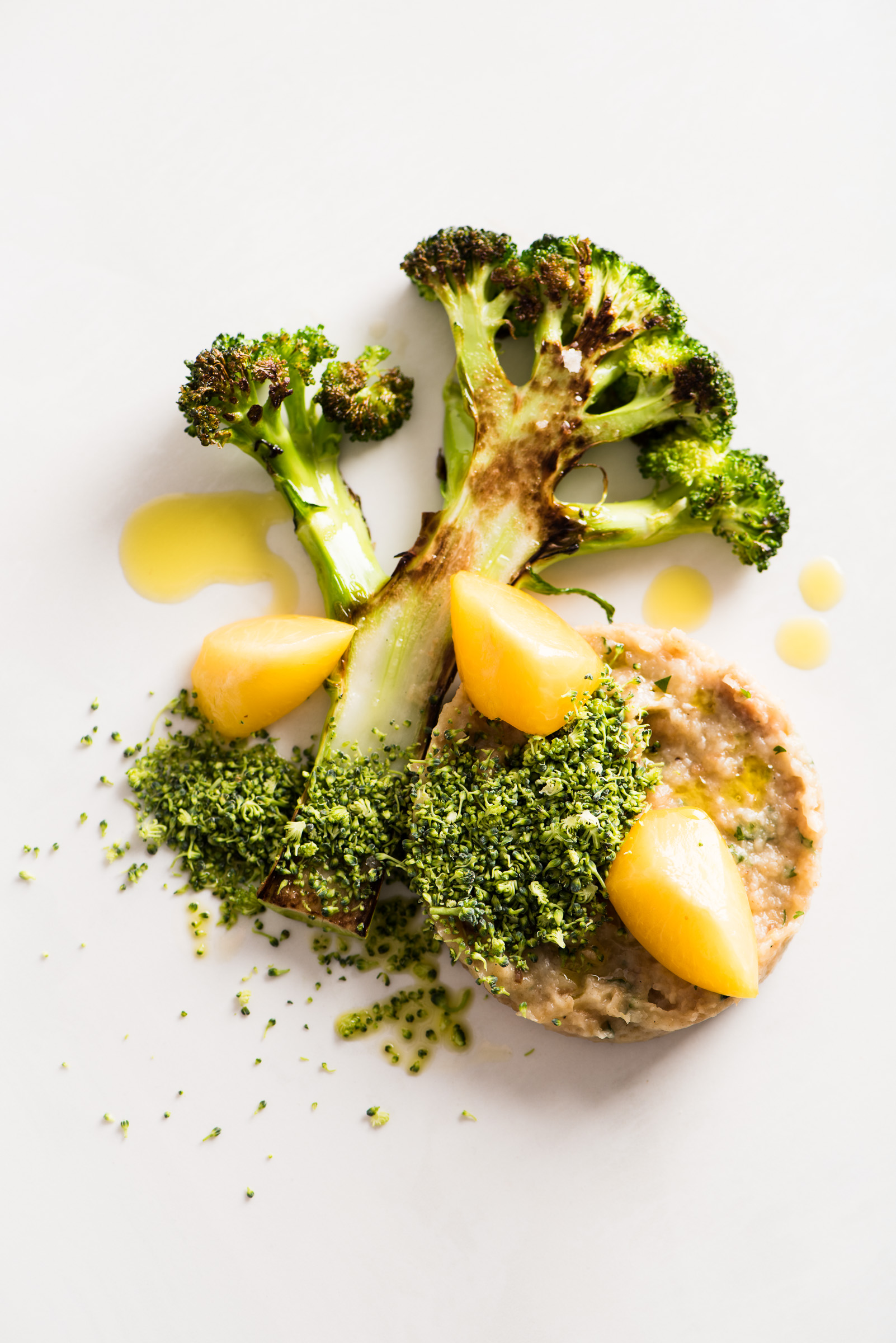 migas-roasted-broccoli-and-pickled-plums